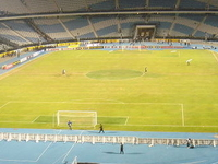 Harras El-Hedoud Estadio