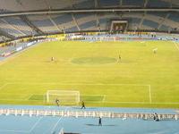 Harras El-Hedoud Estádio