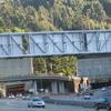 The Caldecott Tunnel