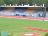 The Caledonian Ground