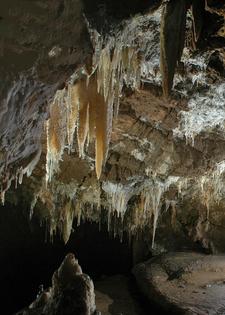 California Caverns