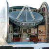 Caltech Submillimeter Observatory