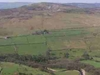 Calver  Hill From  Fremington  Edge