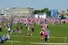 Cambridge Race For Life 2 0 1 1 Parkers Piece