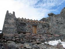 Camp Muir Mt Rainier