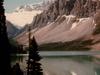 Canada  Alberta  Bow   Lake