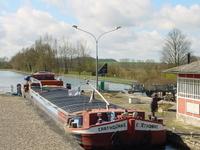 Canal de Saint Quentin
