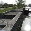 Canal de Marans à la Rochelle