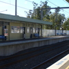 Canley Vale Railway Station