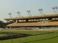 Canterbury Park Racecourse