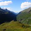 Sørdalen Valley In Rohkunborri National Park