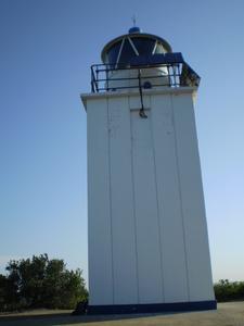 Cape Bailey Lighthouse