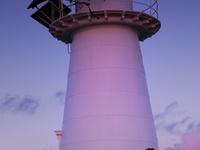Cabo Cleveland Luz