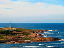 Cape Leeuwin From North
