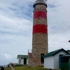 Cabo Moreton Light