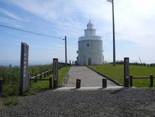 Nosappumisaki Lighthouse