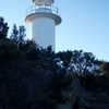 Cape Tourville Lighthouse