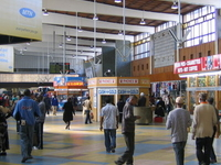 Cape Town Railway Station