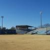 Capital City Stadium