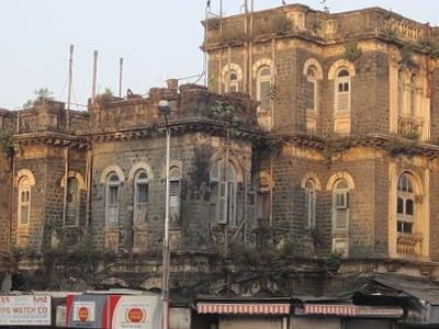 Capitol Cinema Mumbai