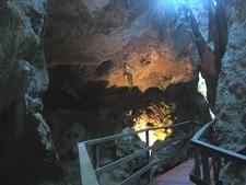 Capricornia Caves