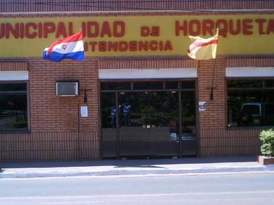 Municipality Horqueta