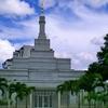 Caracas Venezuela Temple