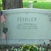 Carl Zeidler