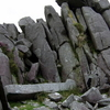 Bluestones On Carn Menyn
