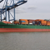 Northfleet Hope Terminal, Tilbury Docks