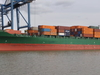 Northfleet Hope Terminal, Tilbury Docks
