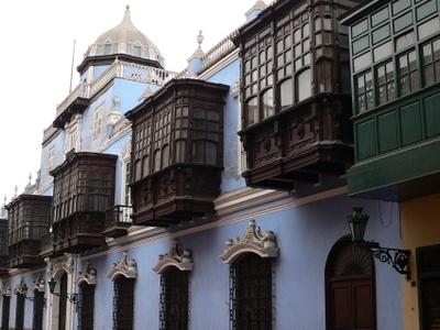 Osambela House