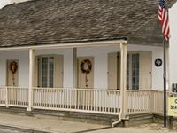 Casa Navarro State Historic Site