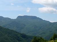 Florestas-Monte Casentino Falterona-Campigna Parque Nacional