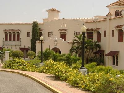 Serrallés Castle