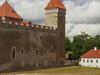 Castlekuressaare
