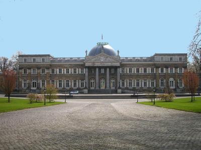 Castle Of  Laeken