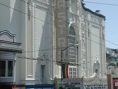 Castro Theater
