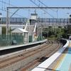 Casula Railway Station