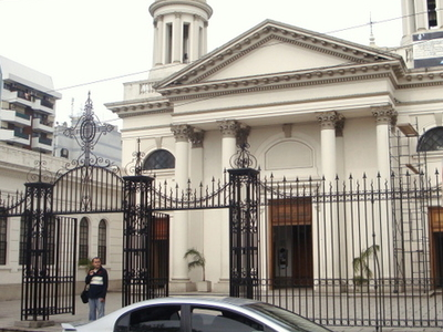 Cathedral Of Our Lady Of Peace