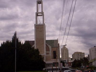 San Juan Bosco Cathedral