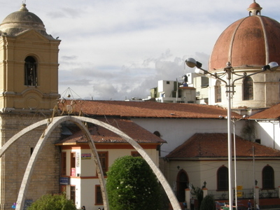 Huancayo Cathedral