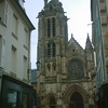 Pontoise Cathedral