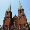 St Lgnatius Cathedral In Xujiahui