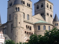 Cathedral Of Trier
