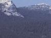 Cathedral Peak, Looking Southwest
