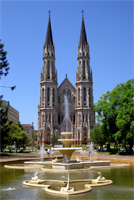 Cathedral Santa Cruz Do Sul