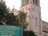 St. Mark\'s Episcopal Cathedral