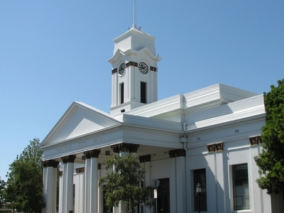 Glen Eira Town Hall