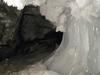 Kungur Ice Cave Inside